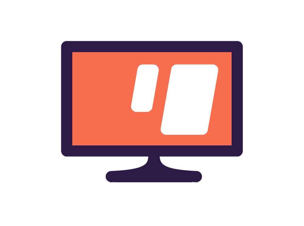 Tietokoneen kuva