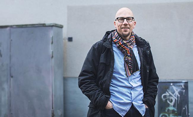 Antti Meriläinen