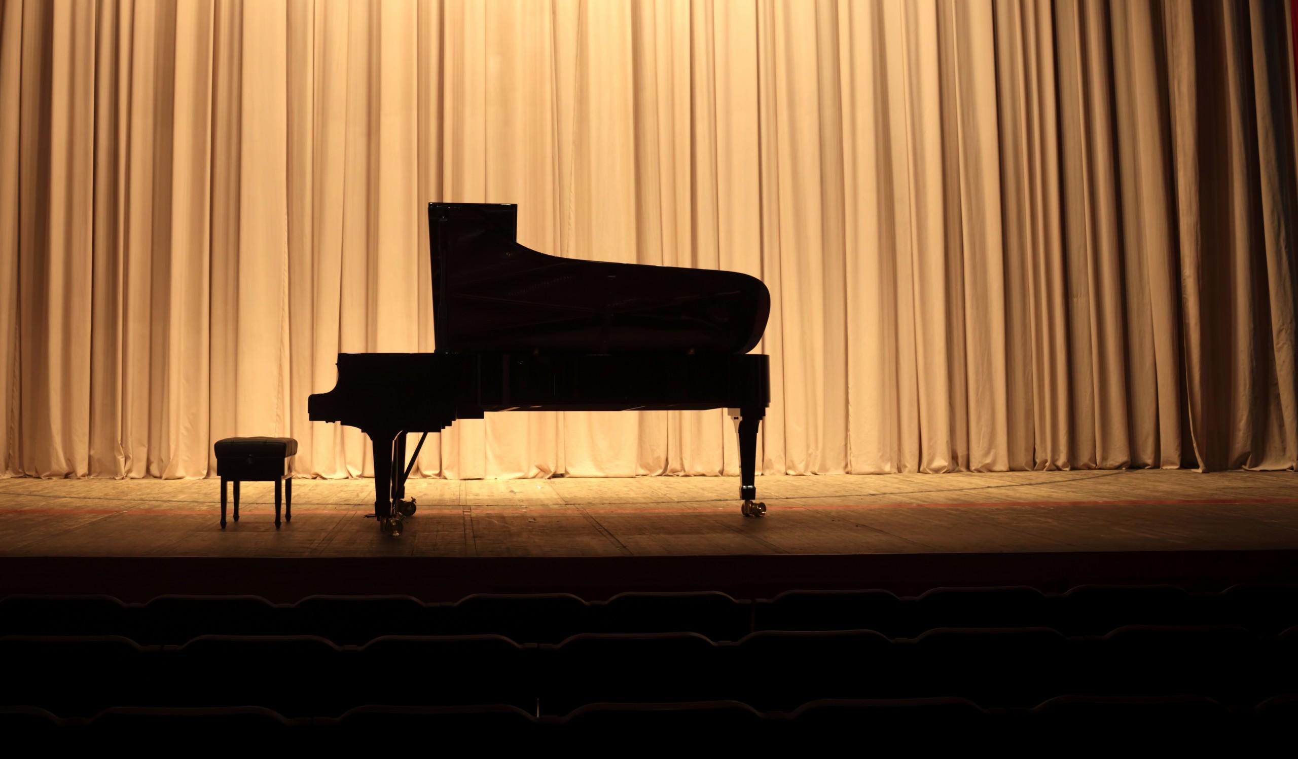 konsertti, orkesteri