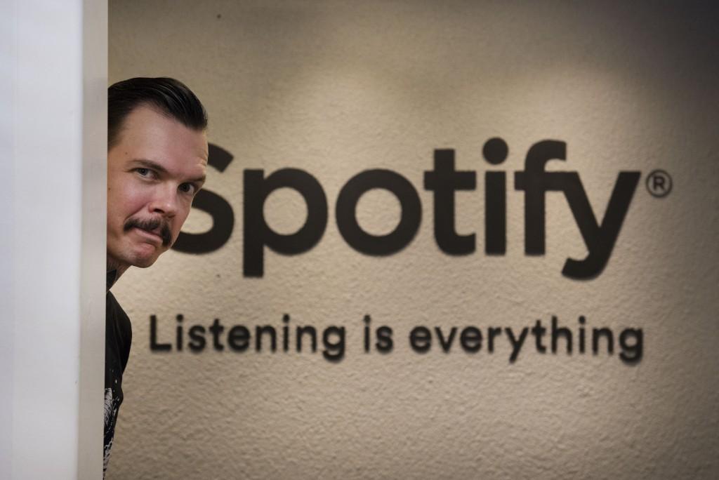 Reittiohjeet Spotifyn soittolistoille - Teosto