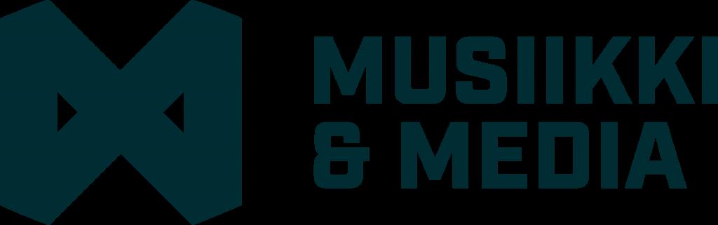 Musiikki & Media logo