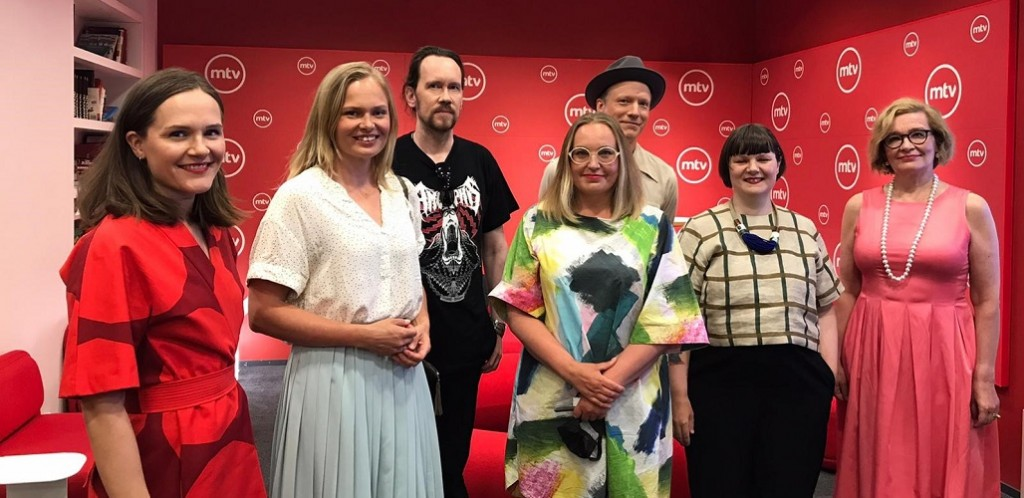 SuomiAreena puhujat